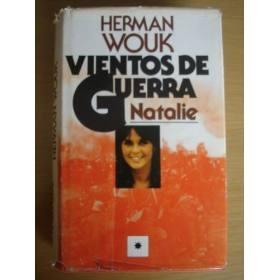 Mis libros: VIENTOS DE GUERRA - DE HERMAN WOUK