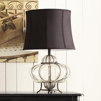 Ballard Designs Table Lamps ballard designs ombr table lamp Melon Lamp Ballard Designs