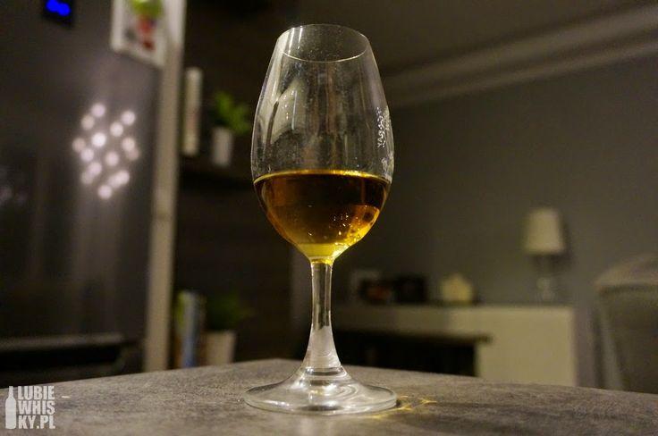 Lubię Whisky! Blog o whisky w każdej postaci: Whisky #38: Ben Nevis 1990 22YO Silver Seal