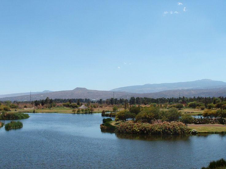 Parque Ecológico de Xochimilco Galería de Imágenes