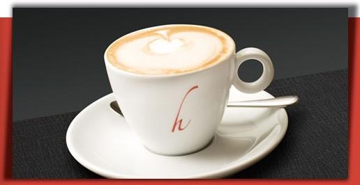 Hesselink Koffie - Home