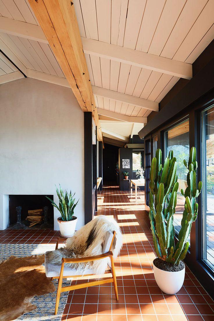 782 best Mid-Century Homes images on Pinterest | Mid century house ...