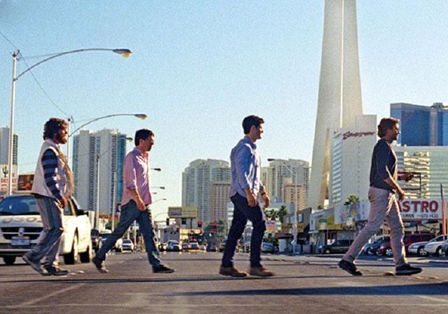 Cineast: Тодд Филлипс рассказал сюжет «Мальчишника в Вегасе 3»
