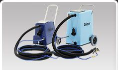 Auto Detailing and Car Wash Equipment & Technologies
