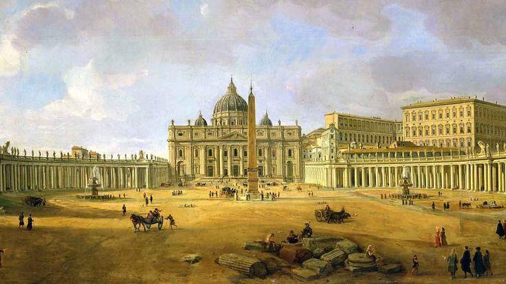 Homilia Diária.382: Memória da Dedicação das Basílicas de São Pedro e Sã...