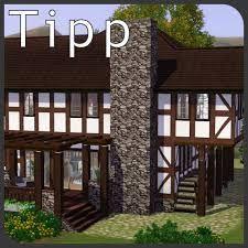Bildergebnis für landhäuser sims3
