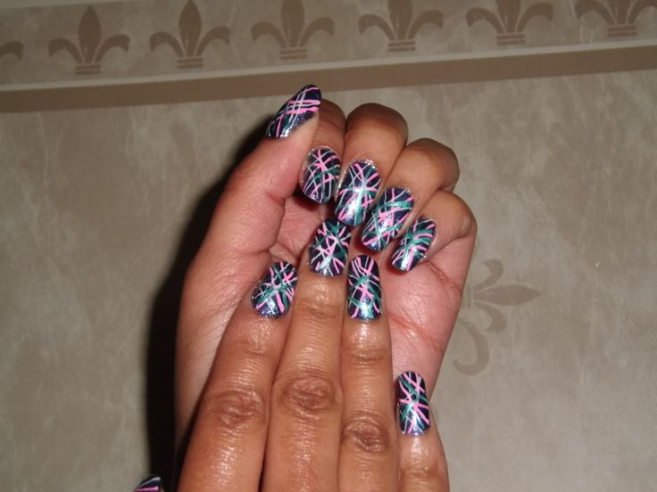nail art pens.Nail Art Pen, Crayola Nails, Simple Nails, Nails Art