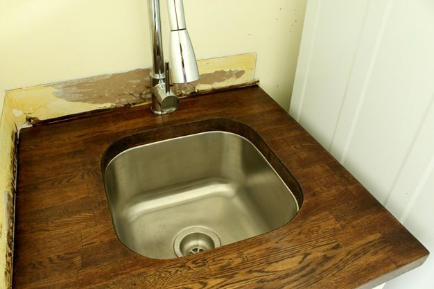 Undermount Utility Sink Laundry : undermount sink laundry Laundry and bath redo!! Pinterest