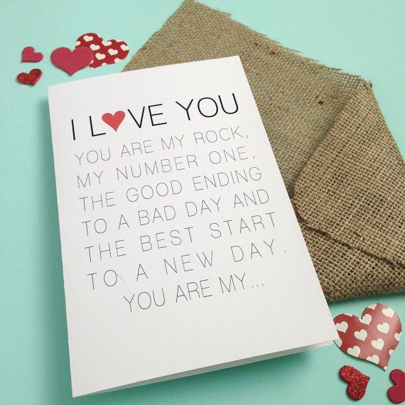 17 Best ideas about Valentines Card For Husband – Good Ideas for Valentines Day Cards