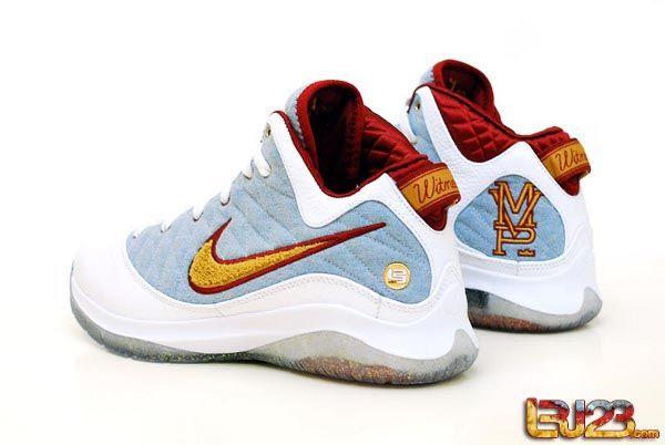 """Nike LeBron 7 """"MVP"""""""