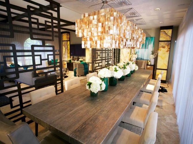 Best  Modern Dining Room Lighting Ideas On Pinterest Modern - Modern dining room lighting