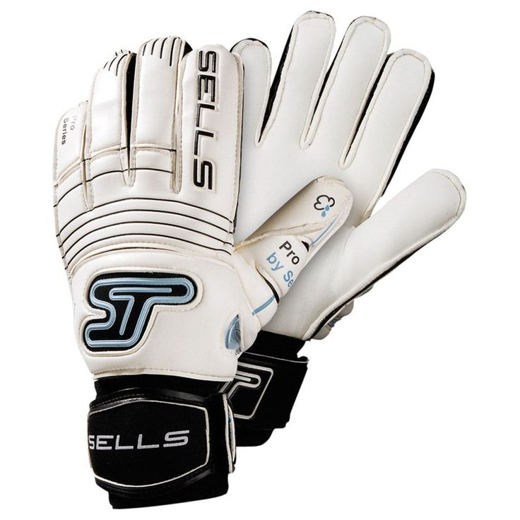 Sells Pro Aqua Flat Goalkeeper Gloves - Adult - SGP7001F-