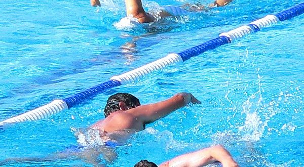 Harvest the Benefits of Swimming   Water Safety Magazine