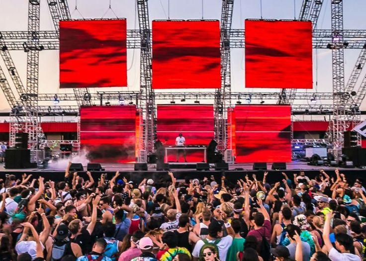 Hard Summer Music Fest