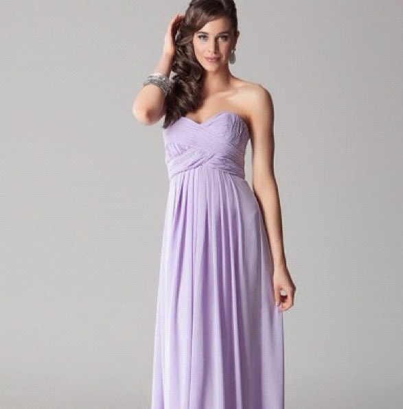 207 best Lilac wedding images on Pinterest | Bridal gowns, Wedding ...