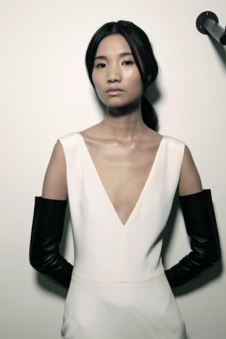 Vera Wang | Bridal SS2014 | Backstage
