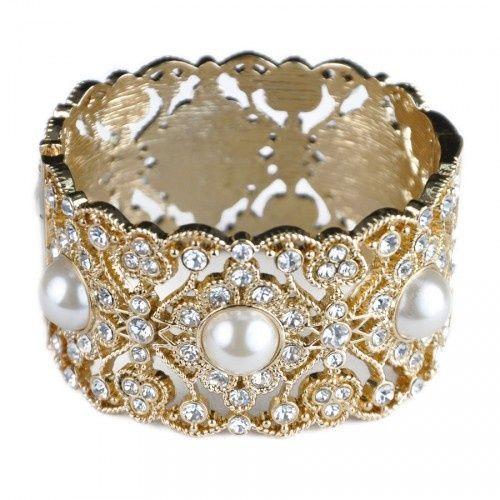vintage jewelry [ LeVaron.com ]