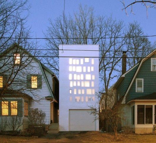 Haffenden House / PARA / ph: Nathan Rader