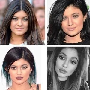 Kylie Jenner Transformation from the Age of 10 - http://www.styledetails.com/kylie-jenner-transformation-from-the-age-of-10 - http://i.imgur.com/zSm6Ia9l.jpg