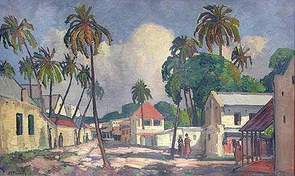 File:Pierneef 1926 Dar-es-Salaam .jpg