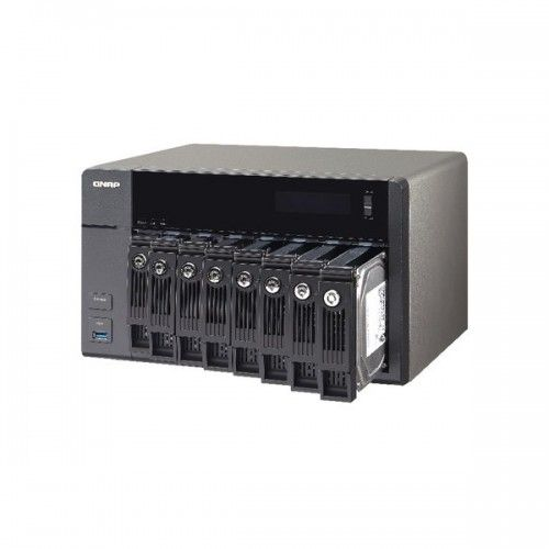 Buy the QNAP TVS-871 I5 8Bay Pedestal NAS locally in South Africa from the Digiworks.co.za store.
