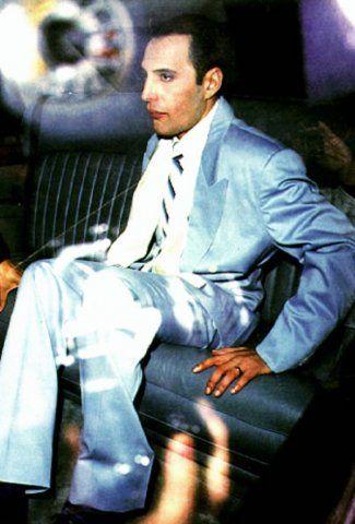 Brian May describes Freddie Mercury's last days   Freddie ...