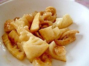 鶏皮と筍のガーリック炒め レシピ・作り方 by 手作り大好き さくら 楽天レシピ