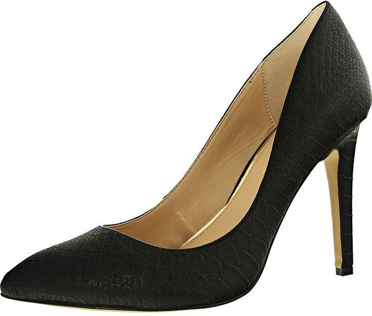 Buy Jessica Simpson Black Heel For Women - Casual & Dress Shoes | KSA | Souq