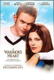 A Warrior's Heart (2011) - IMDb