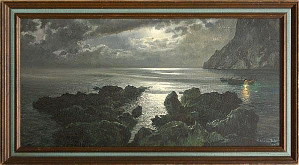 Buy online, view images and see past prices for painting, Salvatore Federico, Capri. Invaluable is the world's largest marketplace for art, antiques, and collectibles.