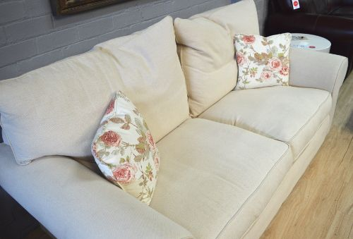 Collins and Hayes Lavinia Medium Sofa - Reduced from £1,950 to only £1,299!