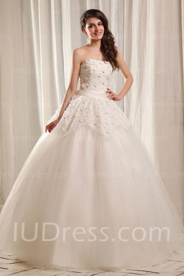 97 Best Ball Gown Images On Pinterest Wedding Frocks Short