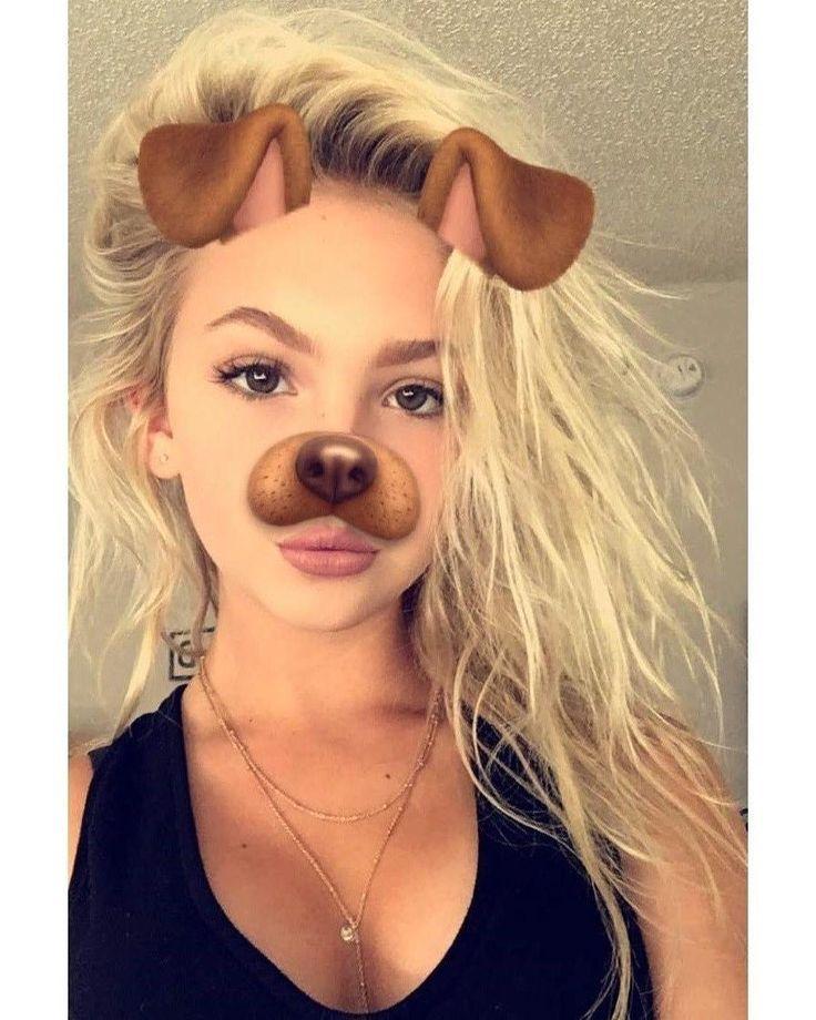 16 yo girl snapchat