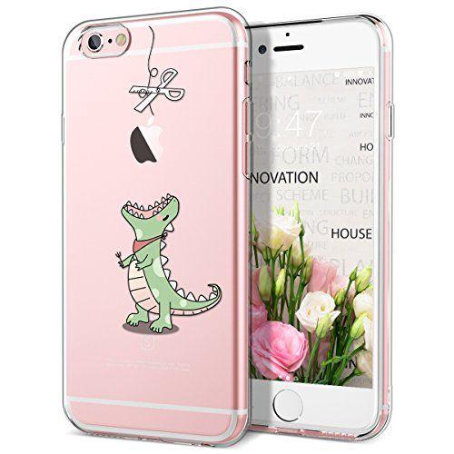 coque iphone 6 design avec la pomme