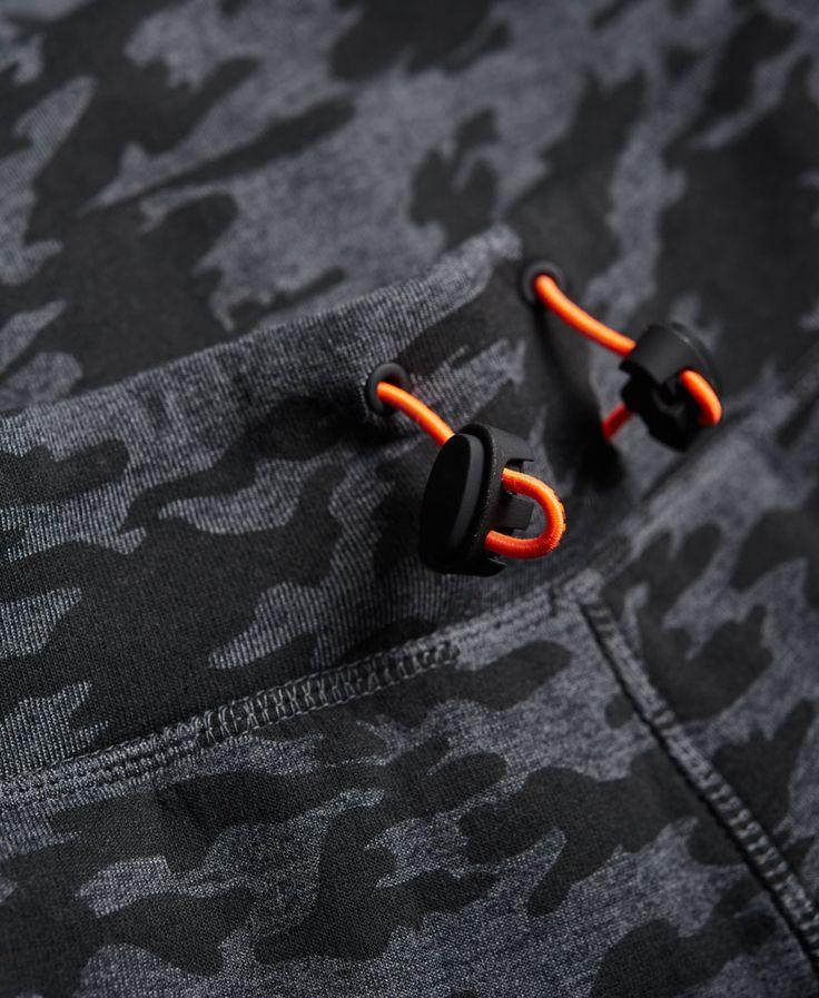 Superdry - Pantalon de survêtement slim Gym Tech - Survêtements pour Homme