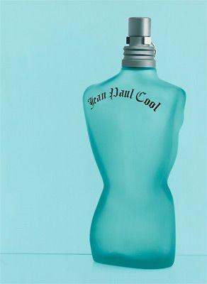 Le Male Jean Paul Cool Jean Paul Gaultier for men