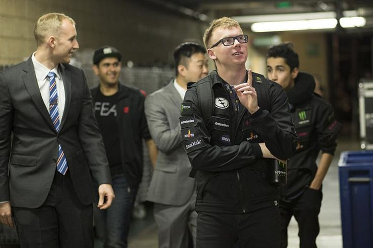 Evil Geniuses CEO And Former 'Dota 2' World Champion Peter 'ppd' Dager Steps Down