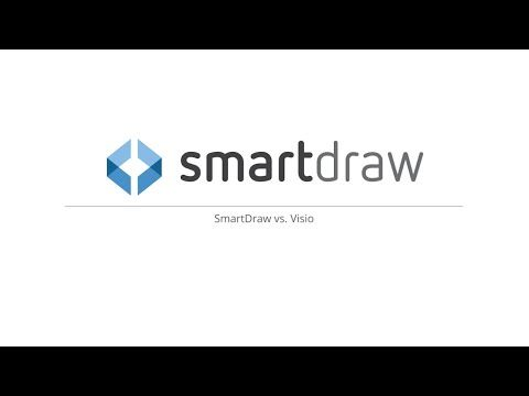 visio alternative why smartdraw is a better alternative to microsoft visio - Alternativeto Visio