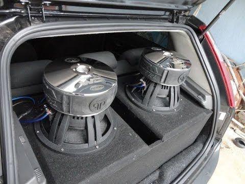 DB Drive PLT WD 2kw + DC Audio 3.5kw. (Fora do carro) - Encontro ...