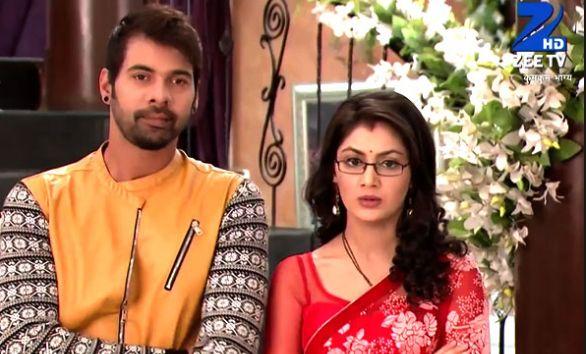 Abhi-Pragya to finally get MARRIED in Zee TV's Kumkum Bhagya - Click to read details:  http://www.desiserials.org/abhi-pragya-finally-get-married-zee-tvs-kumkum-bhagya/204188/