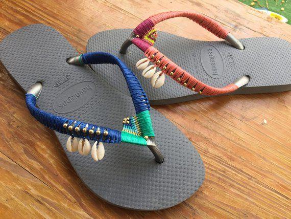 09b7ba615 SUMMER SALE Wedding Flip Flops Boho Sandals Wedding Sandals Boho Wedding Shoes  Womens Sandals Weddi