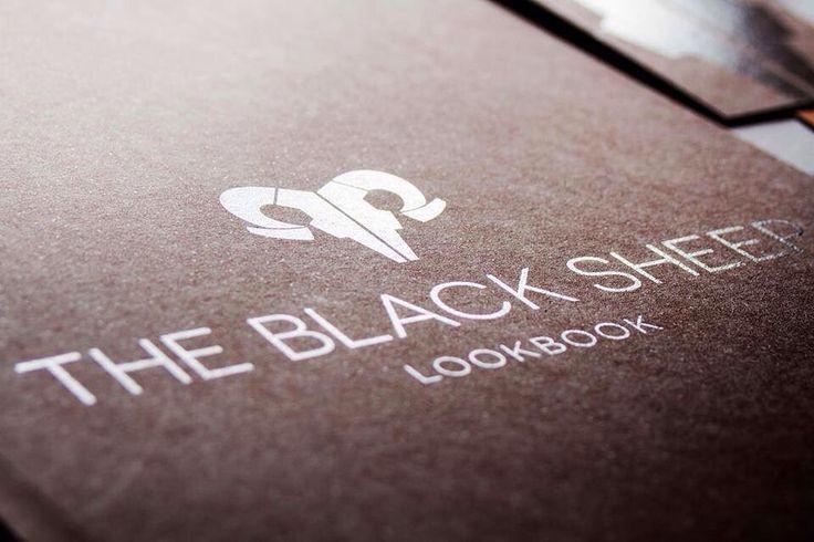 The Black Sheep brand !!! Love it like it share it! http://instagram.com/theblacksheepleather