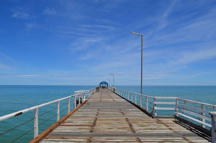 Australia's Adelaide Area Gets A Gussied Up Beach Bar