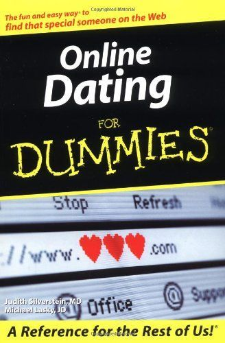 Dummies guide to dating