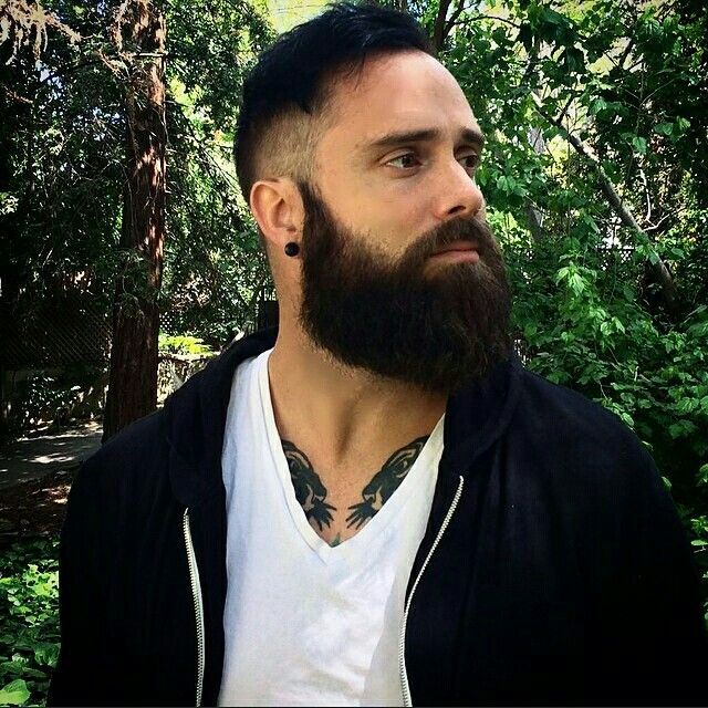 john cooper beard - Google Search