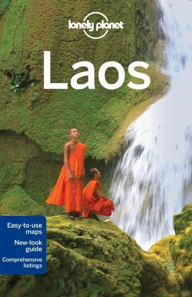 Lonely Planet: The world's leading travel guide publisher Lonely Planet Laos is your passport to all the most relevant and up-to-date advice on what to see, what to skip, and what hidden discoveries a