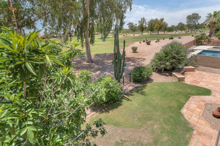 Sun Lakes PaloVerde Golf Course Home for Sale. #AmyJonesGroup
