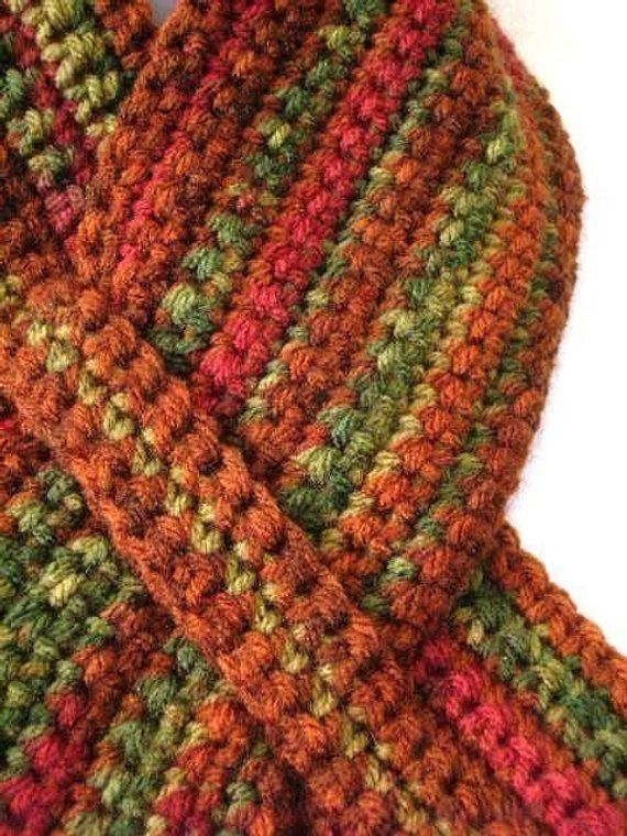 Cozy Neckwarmer Crochet Pattern PDF EASY - permission to sell what ...
