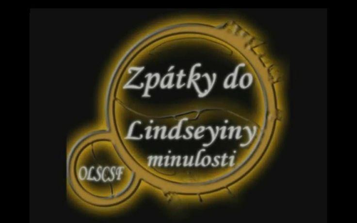 Zpátky do Lindseyiny minulosti - první díl Back to Lindsey's past - episode one