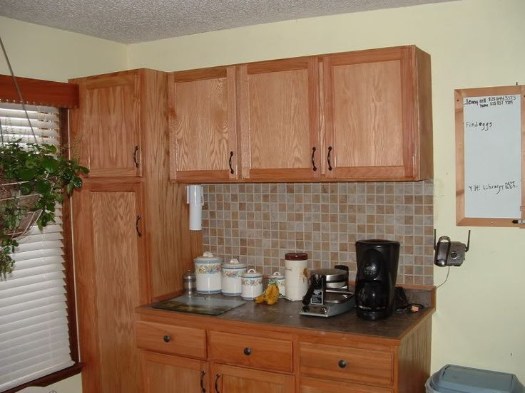 17 Best ideas about Unfinished Kitchen Cabinets on Pinterest | Kitchen  renovations, Stain kitchen cabinets and Oak kitchens